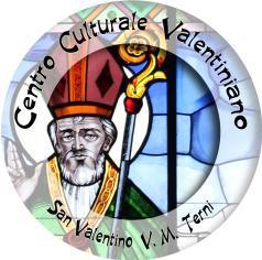 logo centro culturale valentiniano