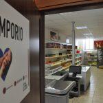 Caritas - San Martino: solidarietà nell'emergenza Coronavirus. Grazie ai tanti benefattori