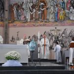 Parrocchia Immacolata Concezione - Domenica 10 maggio la celebrazione del vescovo - IL VIDEO SU YOUTUBE E FACEBOOK